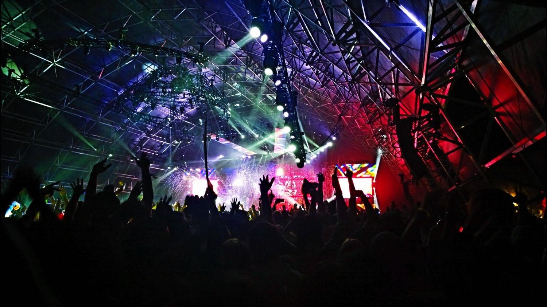5 biggest music festivals around the globe