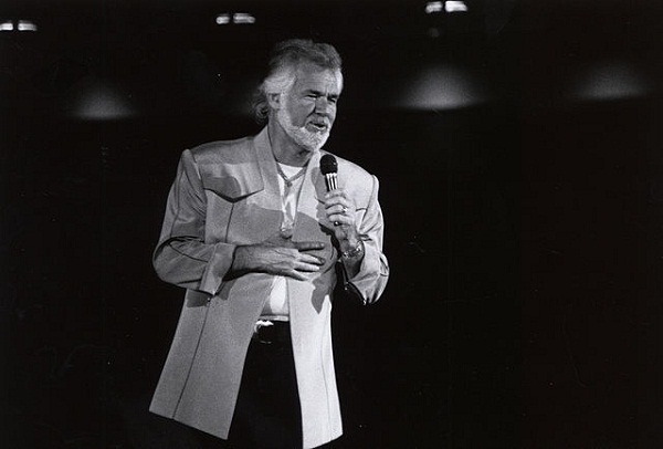 Tribute to Kenny Rogers
