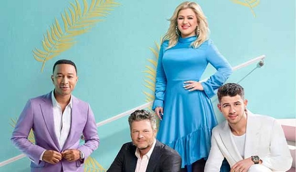 THE VOICE KNOCKOUT ROUNDS