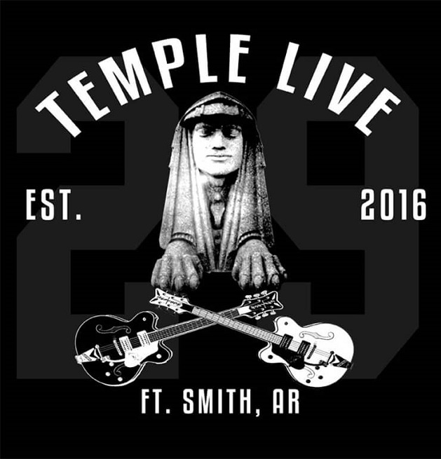 TempleL Live