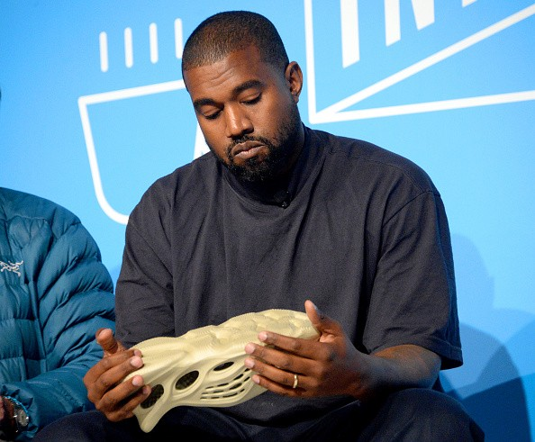 Kanye West slammed by Jamie Foxx about his presidency plans