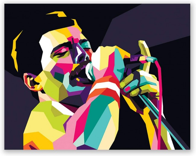 Must have Freddie Mercury merch you can buy on AMAZON