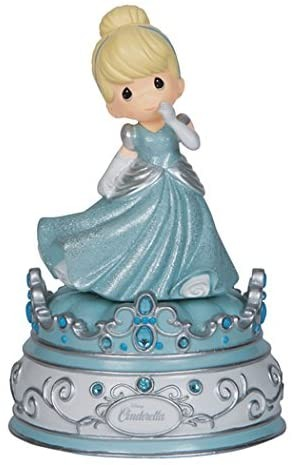 5 Uniquely designed music box collectible resin available in AMAZON