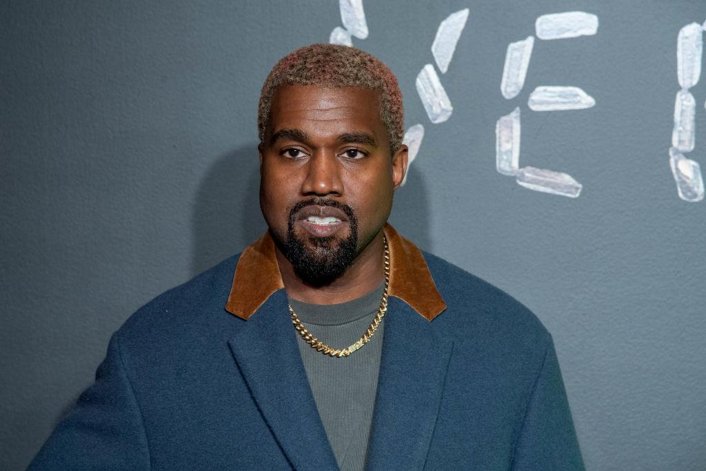 Jesus Tok: Kanye West Wants to Make A Christian TikTok Safe for Kids
