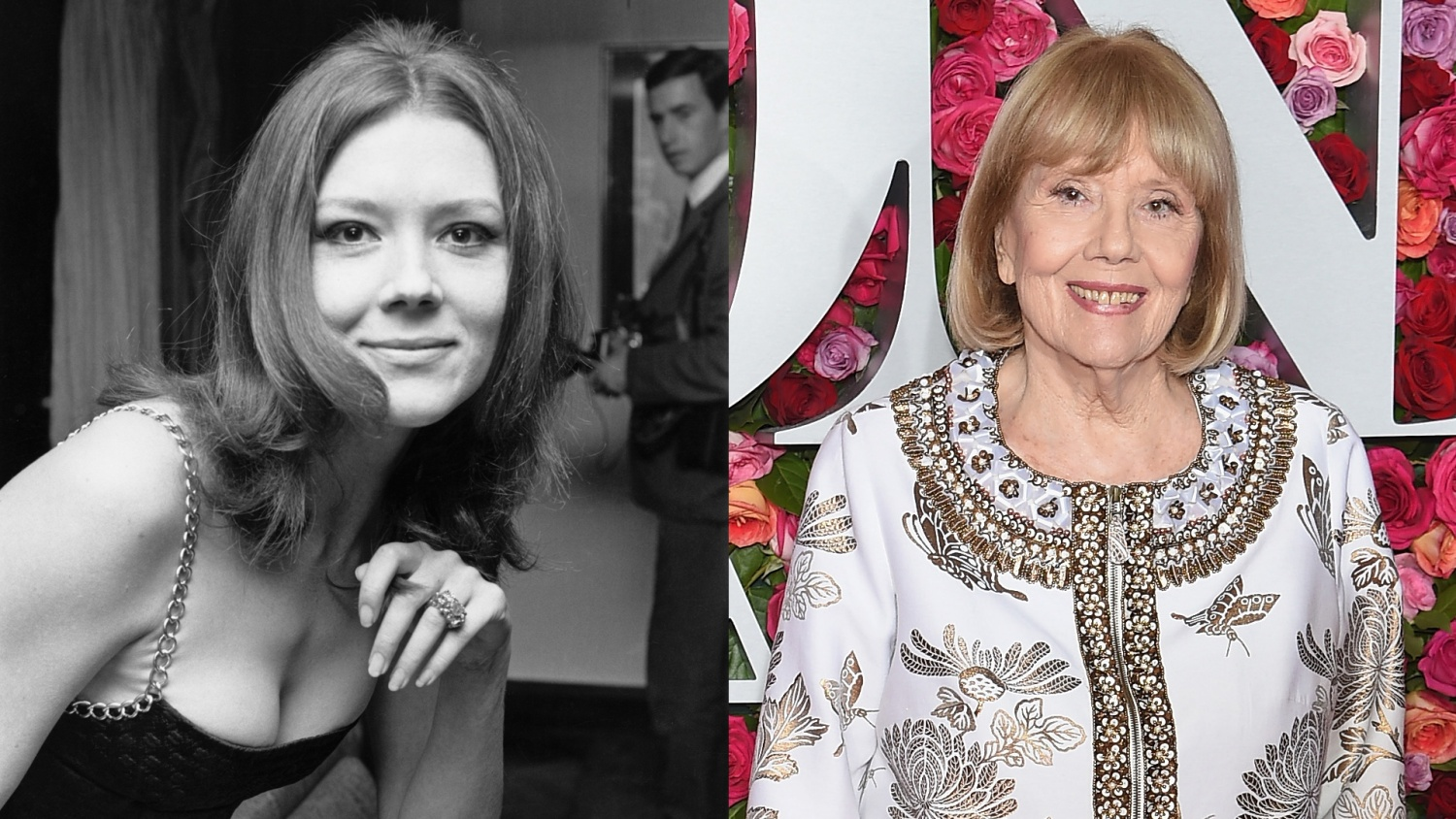 james bond the avengers and game of thrones actress diana rigg passed away music times thrones actress diana rigg passed away