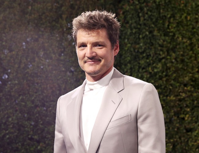 Rumor: The Mandalorian star Pedro Pascal Stormed Out While Filming Star Wars Series