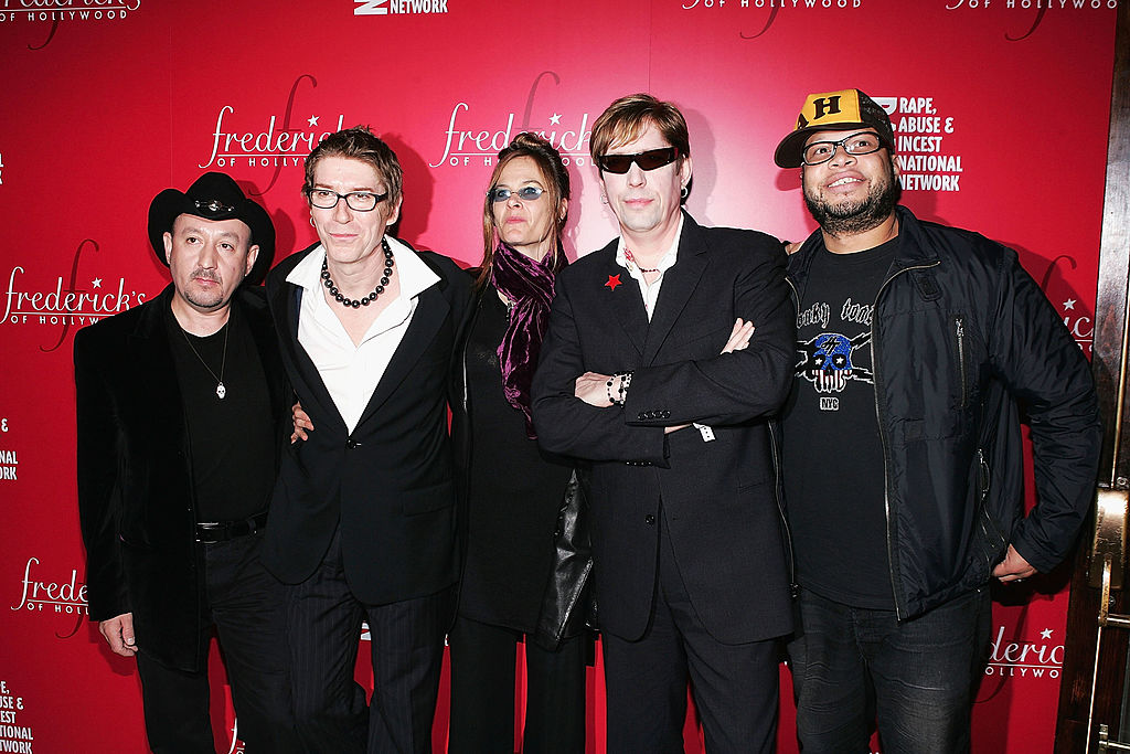 'The Psychedelic Furs'