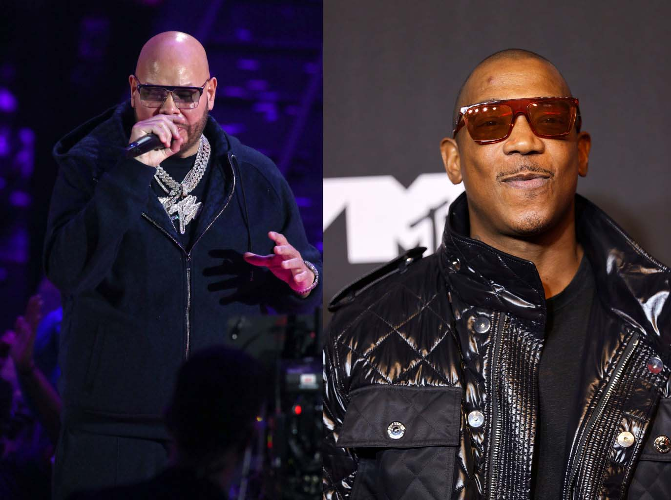 Ja Rule Dumps Fat Joe In 'Heated' VERZUZ Battle, Rappers 'Classic' Moments From Event Explored