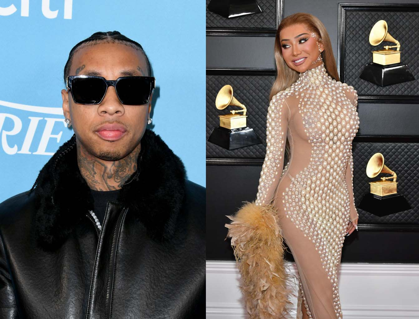 Tyga Slams Nikita Dragun After Exposing DMs 'For Clout?' Rapper Explains What Actually Was The Message For