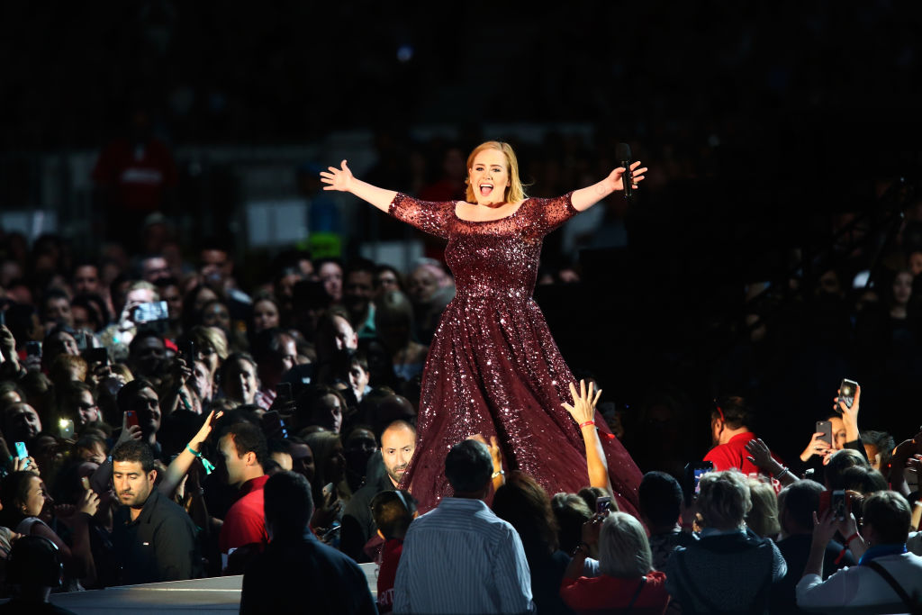 Is Adele Officially Coming Back To the Music Scene? New Updates From Singer Fuel More Speculations On Big Return