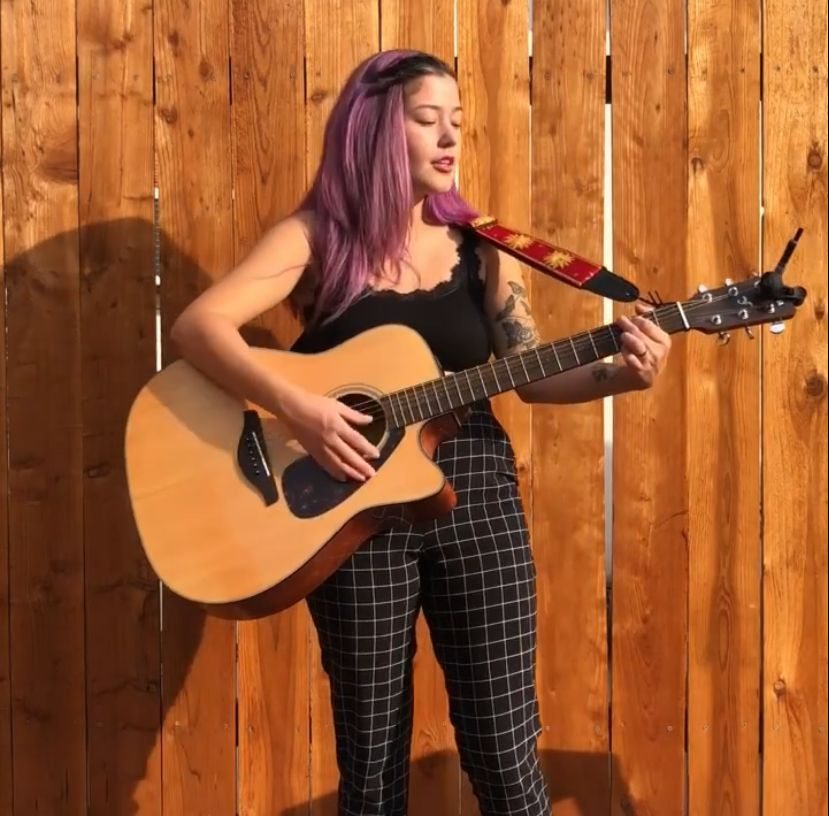 Meet Epiphany Monet, Changing the Music Scene for the Better With Her Excellence in Singing and Songwriting