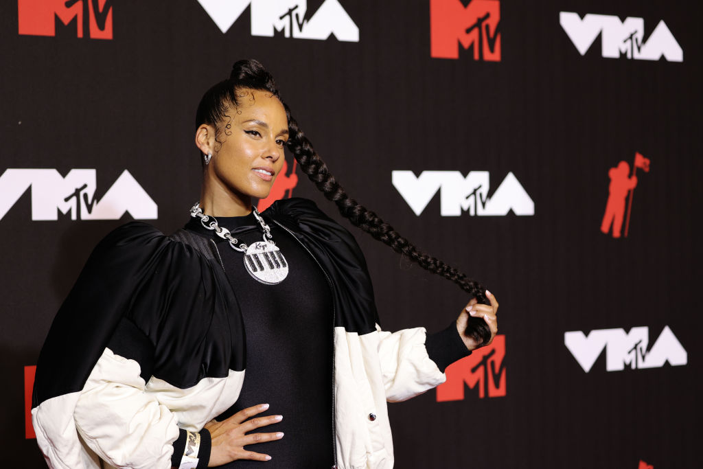 How Alicia Keys Remains Confident Despite Old Age, Singer Aims To Inspire With New Docuseries