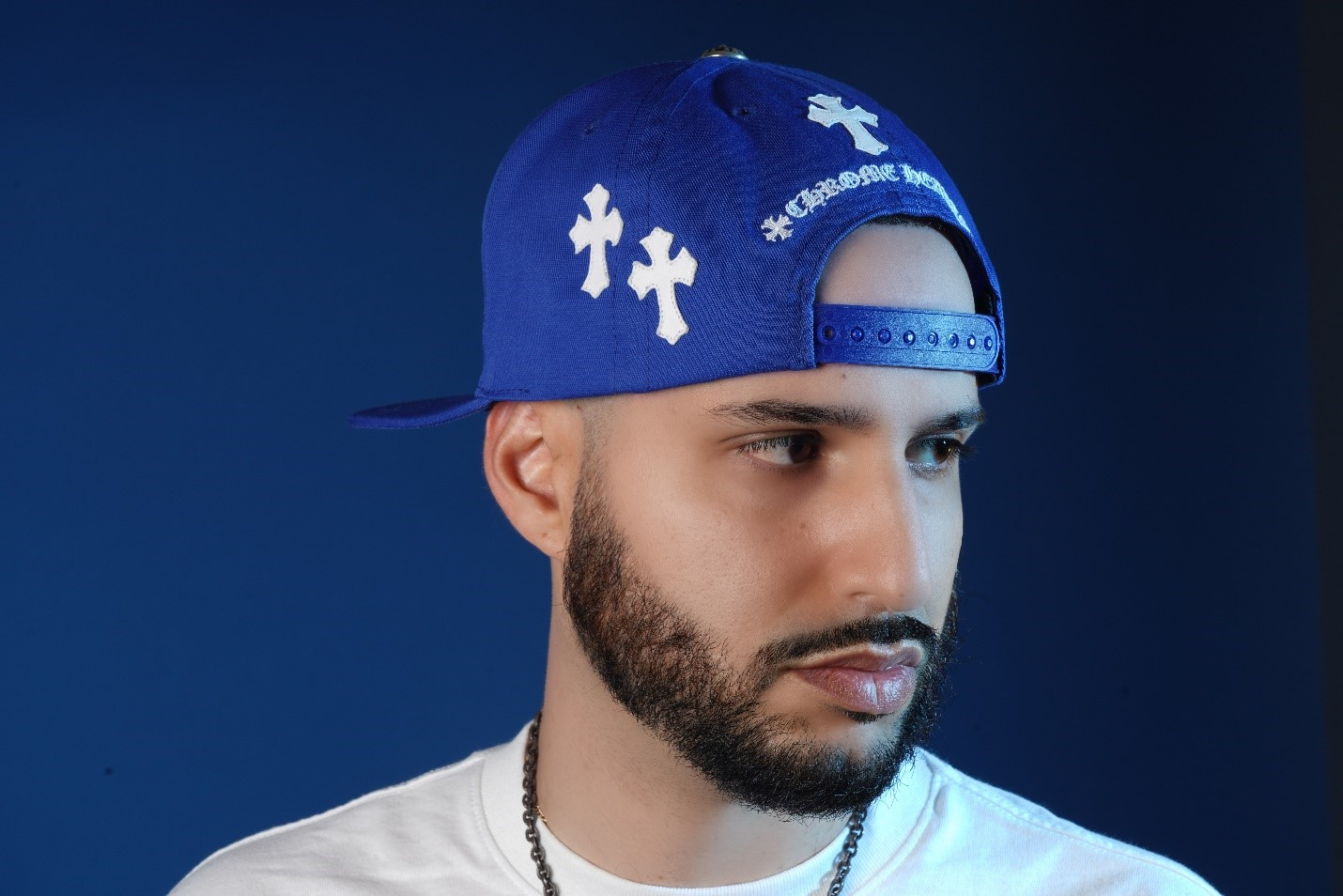 """Maor Mo's Upcoming Album """"Same God"""" Sets Him Apart From Other R&B Artists"""