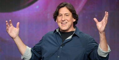 Cameron Crowe in 2011