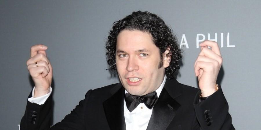 Gustavo Dudamel and Director Alberto Arvelo Team Up to Score New Simon Bolivar Film 'The Liberator'