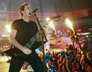 Nickelback in 2011