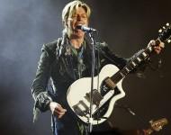 David Bowie in 2004