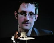 Edward Snowden - Getty Images