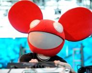 Deadmau5 claims Disney approached him about