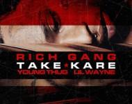 Young Thug & Lil Wayne -