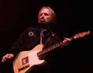 Tom Petty is just one of the many big names to get a nod from the Songwriters Hall of Fame.