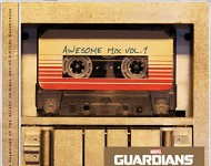 'Guardians of the Galaxy Awesome Mix Vol. 1'