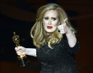 Adele and Phil Collins aren't on the best of terms
