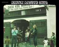 Creedence Clearwater Revival - 'Willy and the Poor Boys' (1969)