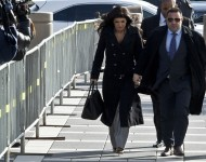 Teresa and Joe Giudice - Getty Images
