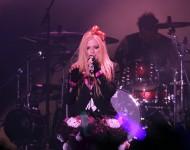 Avril Lavigne - Getty Images