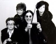 The Osbournes are coming back to TV
