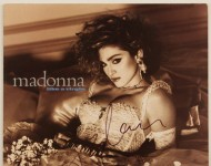'Like A Virgin' by Madonna