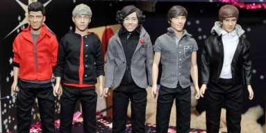 One Direction: What everyone wants for Christmas!