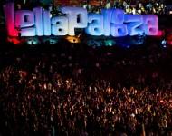 Lollapalooza Brazil, 2014.