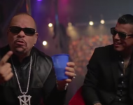 Ice T Turn Down For What Punk Cover