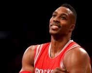 Dwight Howard - Getty Images