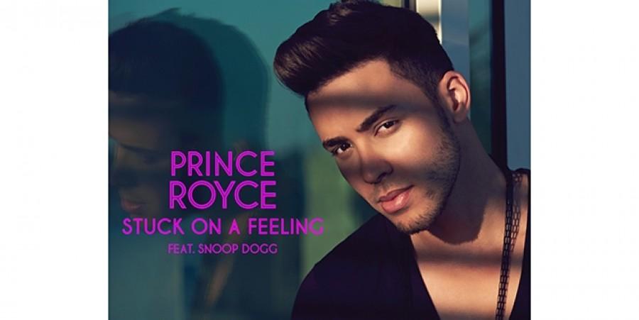 Prince Royce Featuring Snoop Dogg