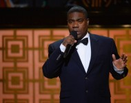 Tracy Morgan - Getty Images
