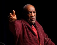 Bill Cosby - Getty Images