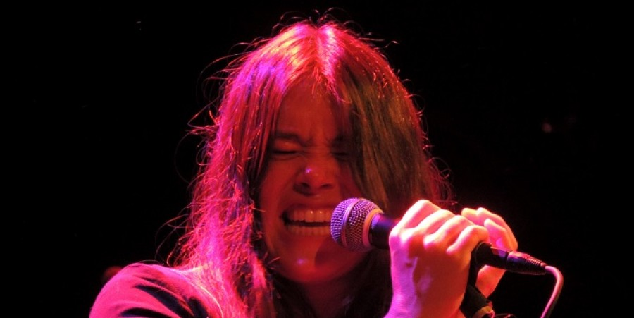Rachel Yamagata performs her album