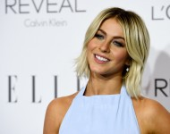 Julianne Hough - Getty Images