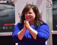 Melissa McCarthy - Getty Images