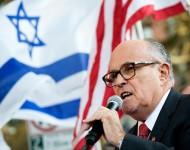 Rudi Giuliani - Getty Images