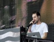 Ryan Lewis @ Future Music Festival
