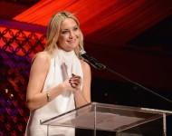 Kate Hudson - Getty Images