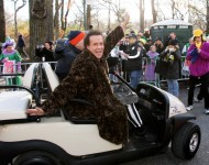 Richard Simmons - Getty Images