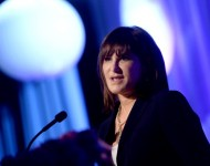 Amy Pascal - Getty Images