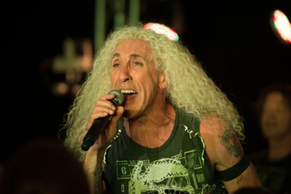 Dee Snider Says Celine Dion Christmas Song Paid For His Current Home Music Times