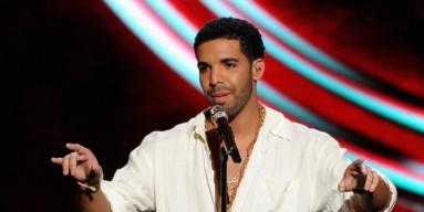 Drake has everybody's backs.