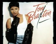 'Toni Braxton' by Toni Braxton